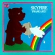 Skyfire por Frank Asch