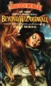 Beyond Wizardwall (Thieves World) –…