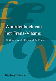 Woordenboek van het Frans-Vlaams de Cyriel…