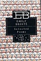 Emily Bronte: Selected Poems (Bloomsbury…