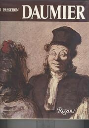 Daumier par Roger Passeron