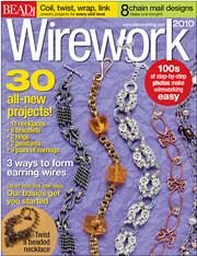 Wirework Magazine (Bead & Button Special…
