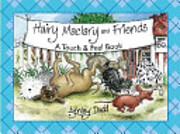 Hairy Maclary And Friends Touch And Feel…