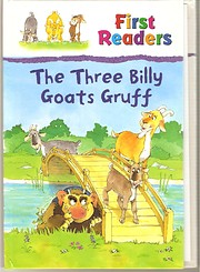 The Three Billy Goats Gruff (First Readers)…