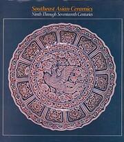 Southeast Asian ceramics: Ninth through…