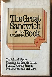 The great sandwich book : the relaxed way to…