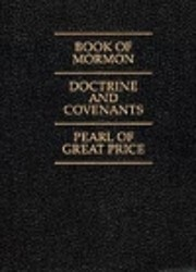 The Book of Mormon, the Doctrine and…
