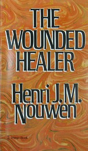 Wounded healer; ministry in contemporary…