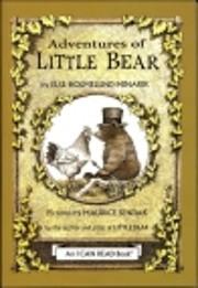 Adventures of Little Bear (An I Can Read…