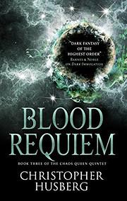 Chaos Queen - Blood Requiem (Chaos Queen 3)…