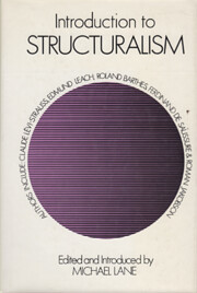 Introduction to Structuralism de Michael…