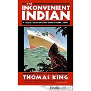 The inconvenient Indian a curious account of…