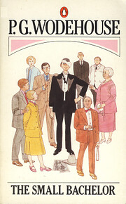 The Small Batchelor by P. G. Wodehouse