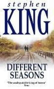 Different Seasons af Stephen King