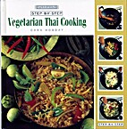 Step by Step Vegetarian Thai by Cara Hobday