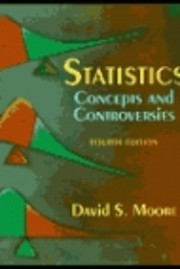 Statistics: Concepts and Controversies –…