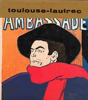 Toulouse-Lautrec par Joseph-Emile Muller