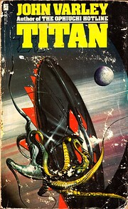 Titan por John Varley
