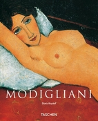 Modigliani by Doris Krystof