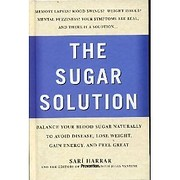 The Sugar Solution de Sari Harrar