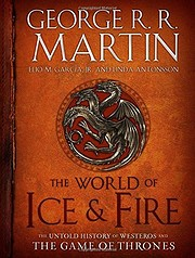 The World of Ice & Fire: The Untold History…