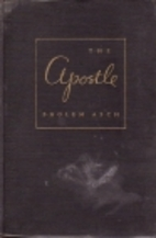 The Apostle by Sholem Asch