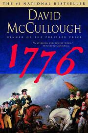 1776 av David McCullough