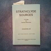 Strathclyde sources: A guide for family…