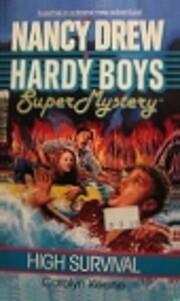 Nancy Drew & Hardy Boys SuperMystery: High…