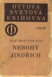 Nebohý Jindřich por Hartman von Aue