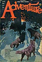 ADVENTURE - Vol. XL, No. 3 by Various…