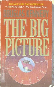 The Big Picture af Douglas Kennedy