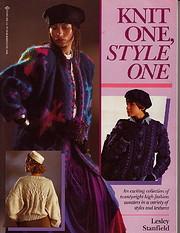 Knit One, Style One – tekijä: Lesley…