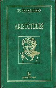 Os Pensadores: Aristóteles de Gimarães