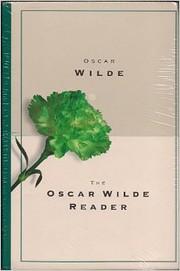 The Oscar Wilde reader – tekijä: Oscar…