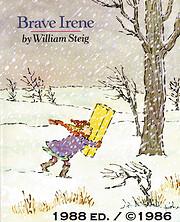 Brave Irene (Sunburst Books) de William…