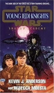 Star Wars: Young Jedi Knights 02- Shadow…