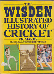 The Wisden illustrated history of cricket…