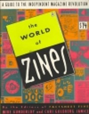 The World of Zines: A Guide to the…