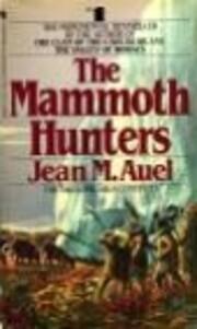 The Mammoth Hunters (Earth's Children…