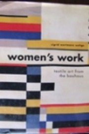 Women's work : textile art from the…