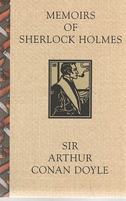 The Memoirs of Sherlock Holmes (Sherlock…