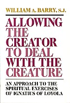 Allowing the Creator to Deal With the…