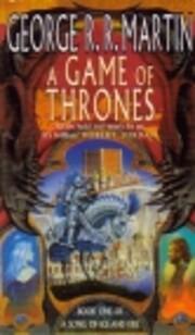 A Game of Thrones (A Song of Ice & Fire) de…