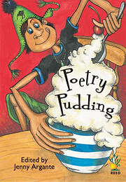 Poetry pudding : a delicious collection of…