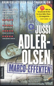 Marco-effekten de Jussi Adler-Olsen