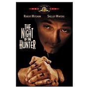 The Night of the Hunter av Charles Laughton