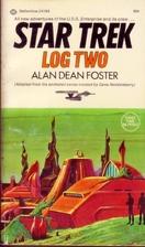 Star Trek Log Two by Alan Dean Foster