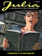 Julia n.160: L'omicidio è un bestseller by…