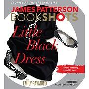 Little Black Dress av James Patterson